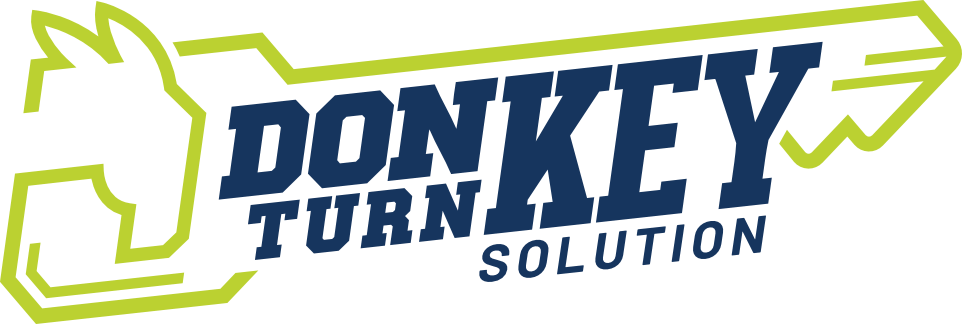 Donkey Turnkey Solutions