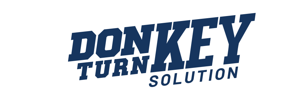 Donkey Turnkey Solutions