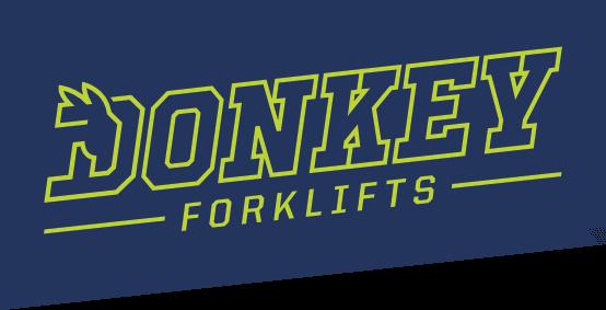 Donkey Forklift